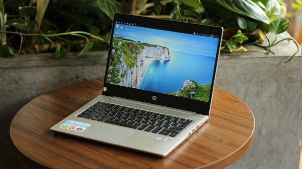 Laptop Hp Probook 1