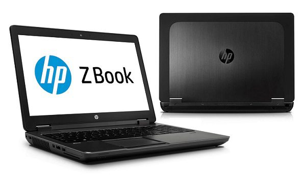 Laptop Hp Zbook