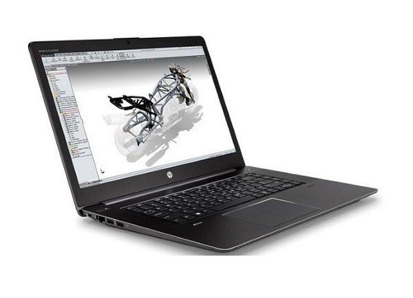 Laptop Hp Zbook G3 Đánh Giá