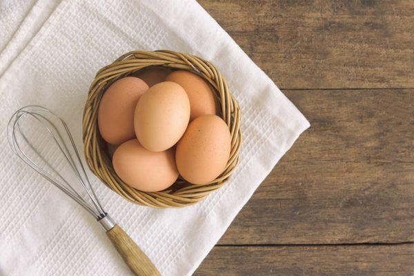 Lượng Trứng Gà Nên Ăn