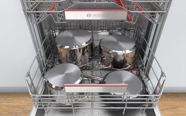 Máy Rửa Chén Bosch Series 6