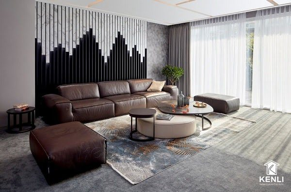 Sofa Nhập Khẩu Malaysia Tại Nội Thất Cao Cấp Kenli
