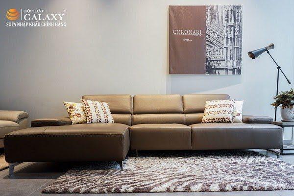 Bộ Sofa Nhập Khẩu Malaysia Tại Galaxy
