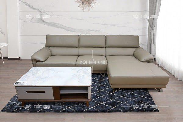 Sofa Nhập Khẩu Tại Siêu Thị Nội Thất Xinh