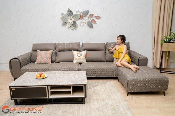 Sofa Nhập Khẩu Tại Nội Thất Gia Phong