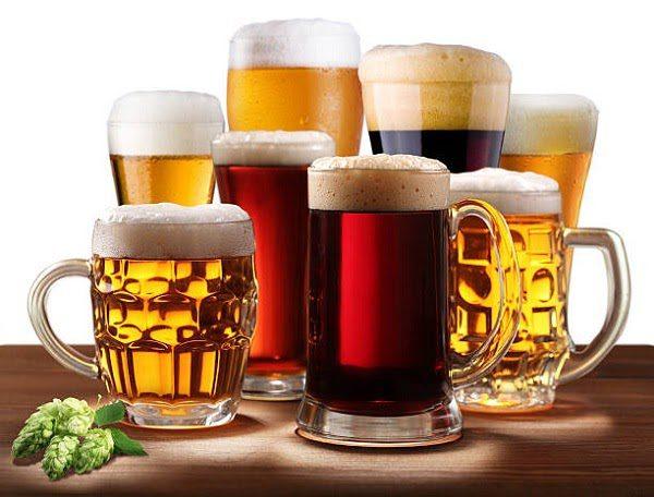 Tác Dụng Bia Không Độ Cồn