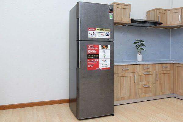 Thiết Kế Tủ Lạnh