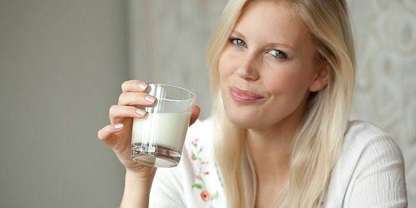 Thời Điểm Uống Sữa Tăng Cân
