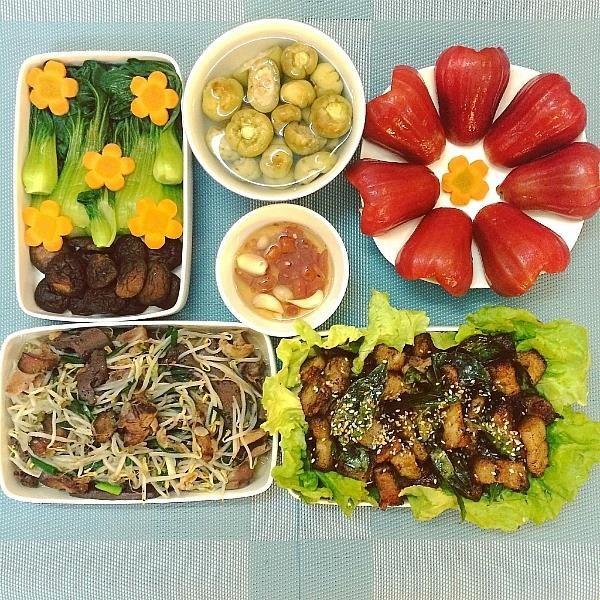 Thưởng Thức Các Món Ăn Ngon Với Thực Đơn 33