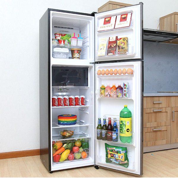 Tủ Lạnh Inverter Chức Năng