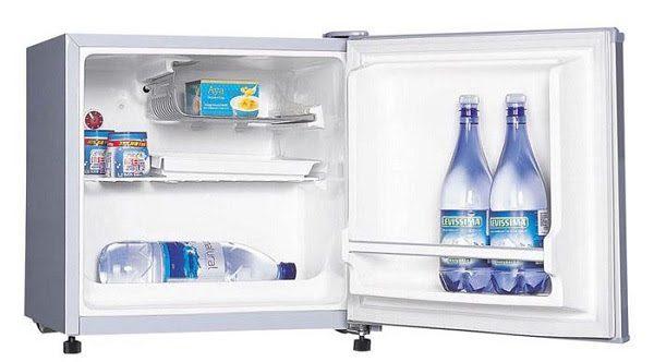 Tủ Lạnh Mini Aqua Aqr-55Ar 50L Đánh Giá