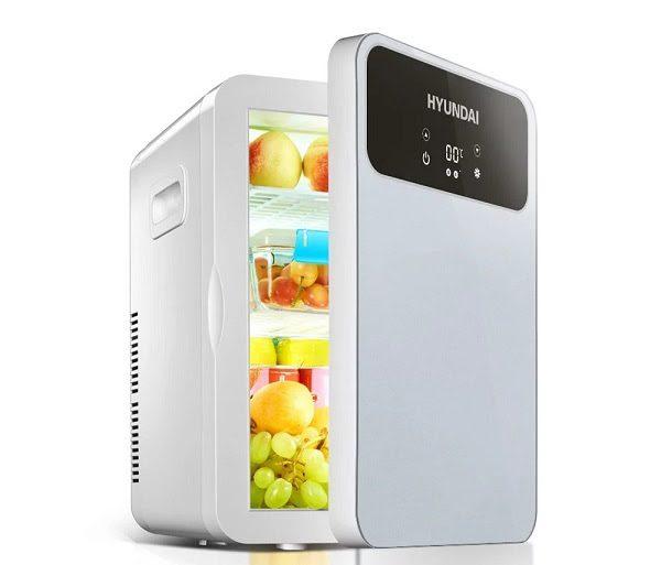 Tủ Lạnh 20 Lít Hyundai