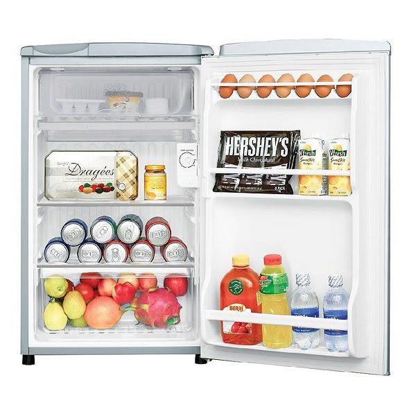 Tủ Lạnh Mini Aqua Aqr-95Ar Đánh Giá