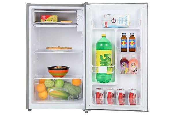 Tủ Lạnh Mini Beko Rs9051P Có Thiết Kế Có Nhỏ Gọn
