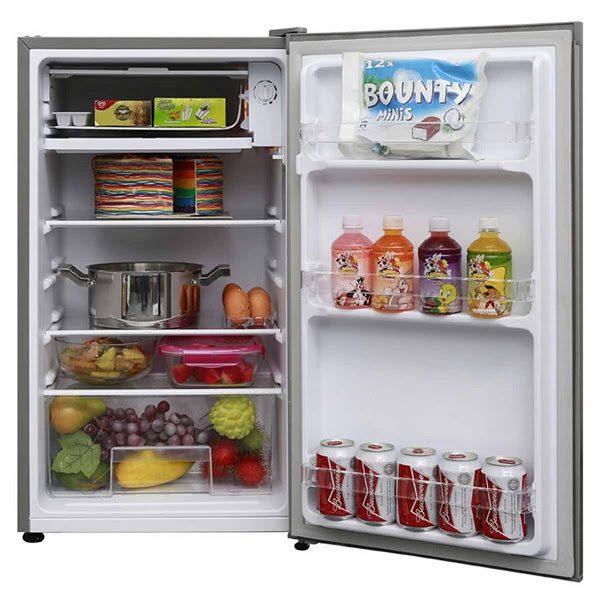 Đánh Giá Tủ Lạnh Mini Electrolux Eum0900Sa