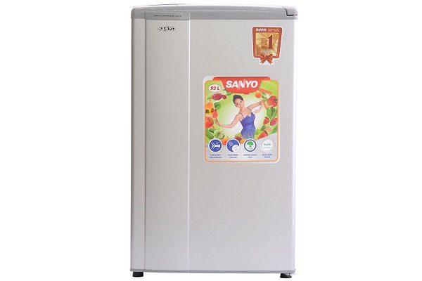 Tủ Lạnh Mini Sanyo Sr-9Jr