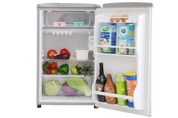 Tủ Lạnh Sanyo Sr-9Jr Đánh Giá