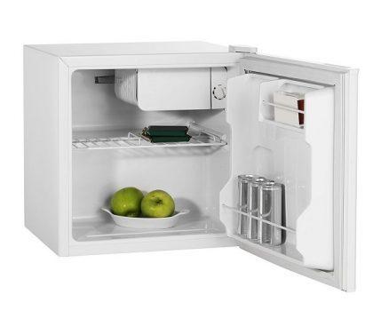 Tủ lạnh mini review