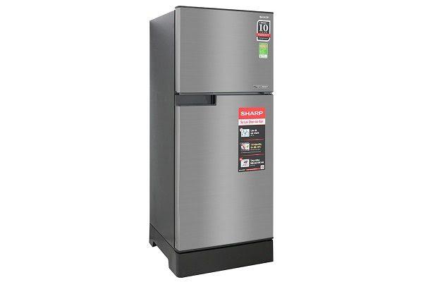 Công Nghệ Tủ Lạnh Inverter Sharp Sj-X176E-Sl