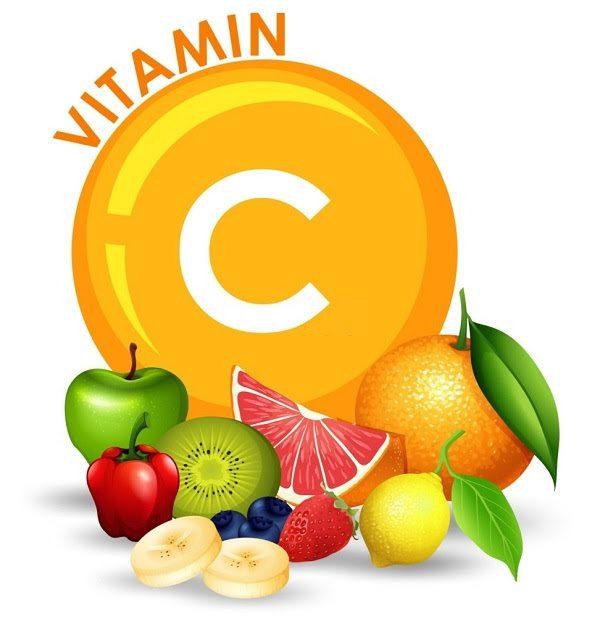 Lượng Vitamin C Cho Bà Bầu