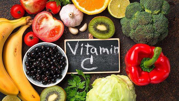 Vitamin Cho Bà Bầu Vitamin C