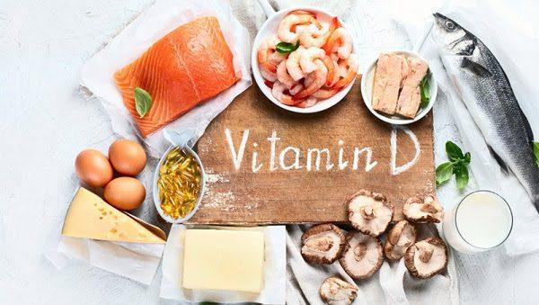 Vitamin Cho Bà Bầu D