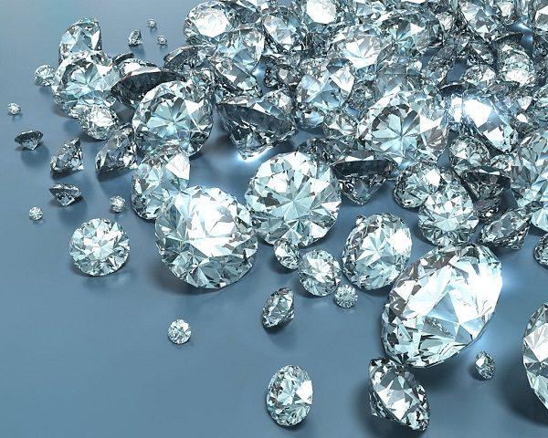 Diamond (Kim Cương)