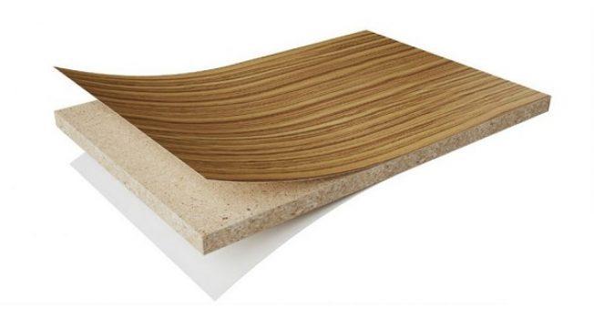 Review gỗ công nghiệp MDF
