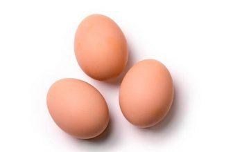 Ăn nhiều trứng gà có tốt hay không