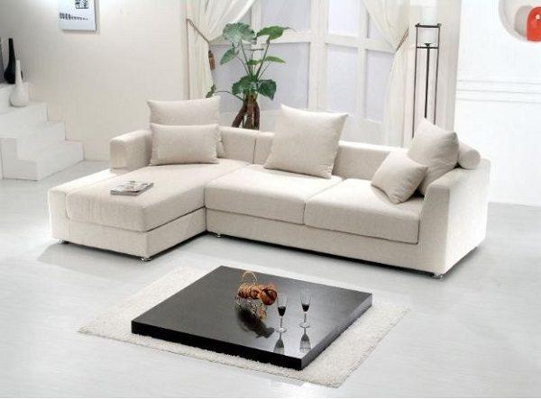 Chọn Sofa Có Màu Đồng Nhất Với Không Gian