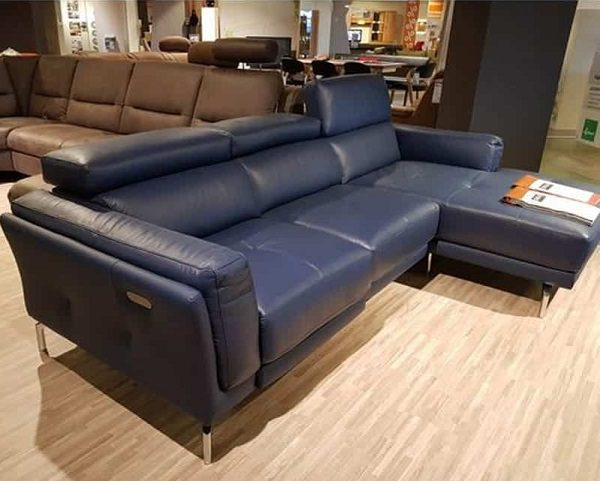 Địa Chỉ Bán Sofa Góc Mini Nhỏ Gọn