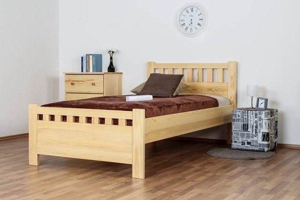 Giường Ngủ M2 Có Giá Thành Phải Chăng