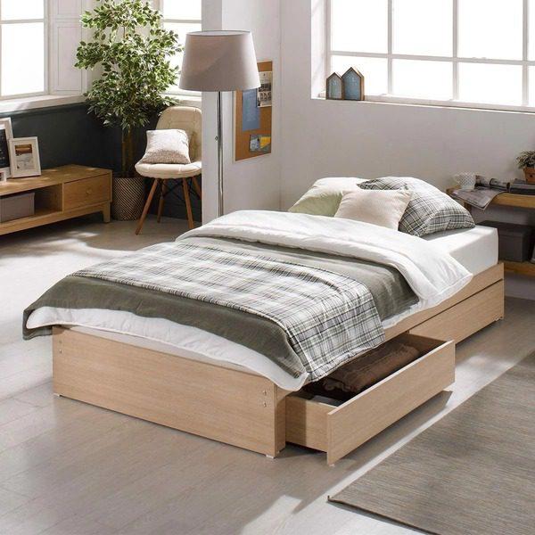 Hình Ảnh Đẹp Giường Ngủ M2-2