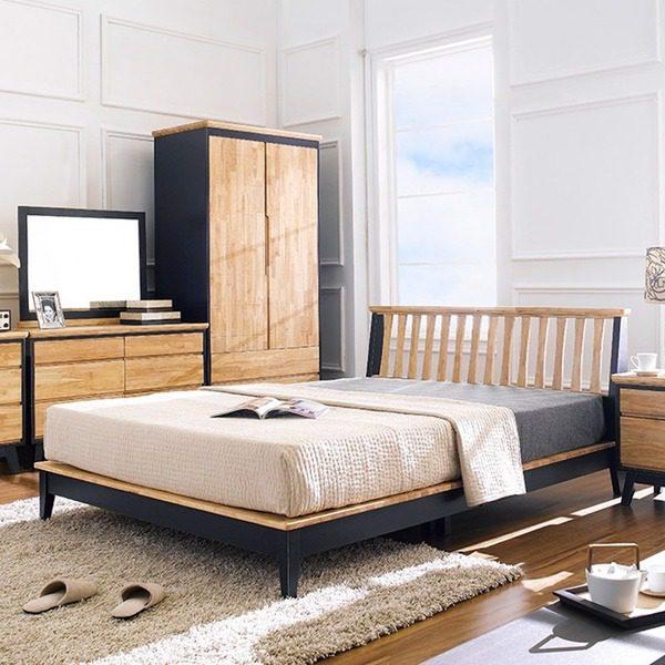 Hình Ảnh Đẹp Giường 1M2-3