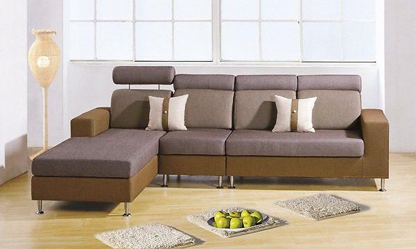 Sofa Mini Tối Đa Không Gian