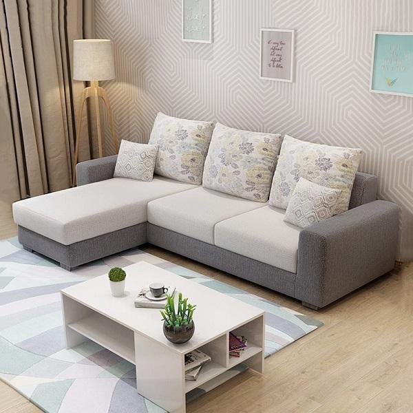 Sofa Mini Cho Phòng Tối