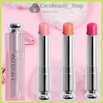 [100% Auth] Son Dưỡng Môi Dior Addict Lip Glow - Fullbox Mã...
