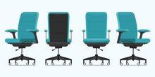 Top 3 địa chỉ bán ghế văn phòng giá rẻ, chất lượng