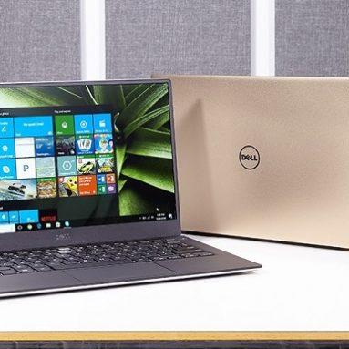 Review Laptop Dell Nào Tốt Nhất 2021?