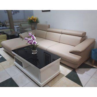 Bộ Sofa Cao Cấp Mini Chung Cư - Ghế Salon Đẹp Sang...