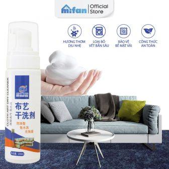 Bình Xịt Vệ Sinh Sofa Lkb 200Ml - Tẩy Sạch Vết Bẩn...
