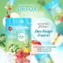 Detox Trái Cây Giảm Cân Primme