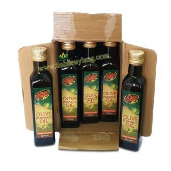 Dầu Olive Pomace Sita - Ý(Italia) Dầu Oliu Tốt Cho Sức Khỏe