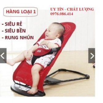 Ghế Rung Cho Bé