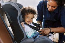 Top 3 ghế ngồi ô tô tốt nhất cho bé