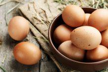 Giảm cân bằng trứng gà giúp bạn đánh bay đến 7kg trong 1 tuần!