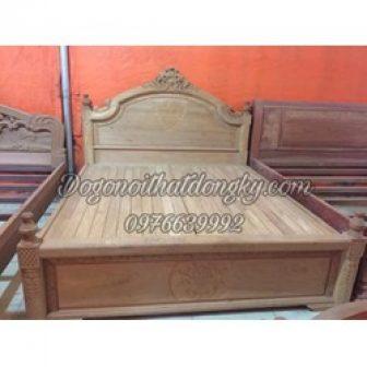 Giường Ngủ Giá Rẻ Tại Tphcm