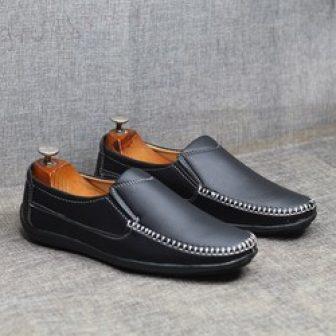 Giày Nam -Giày Lười Da Mềm L0513