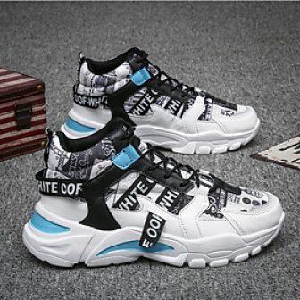 Giày Nam Sneaker Thể Thao Cao Cấp Mẫu Mới Hot Trend 2021...