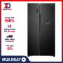 [Hcm][Trả Góp 0%]Tủ Lạnh Casper Inverter 551 Lít Rs-575Vbw Công Nghệ Inverter Vận Hành Êm Bền Bỉ Và Tiết Kiệm...